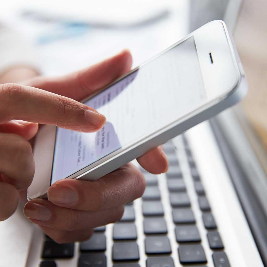 Digitale Geschäftsprozesse bilden heute die Basis für Wachstum und Zukunftssicherheit