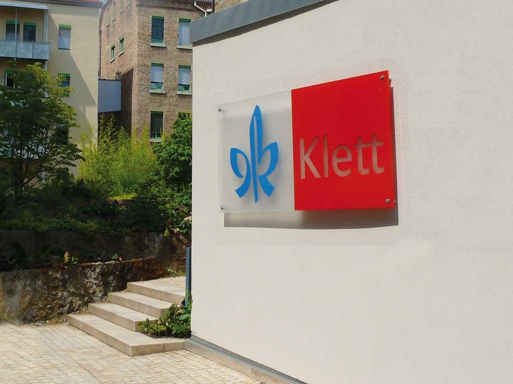 Klett Verlag Stuttgart