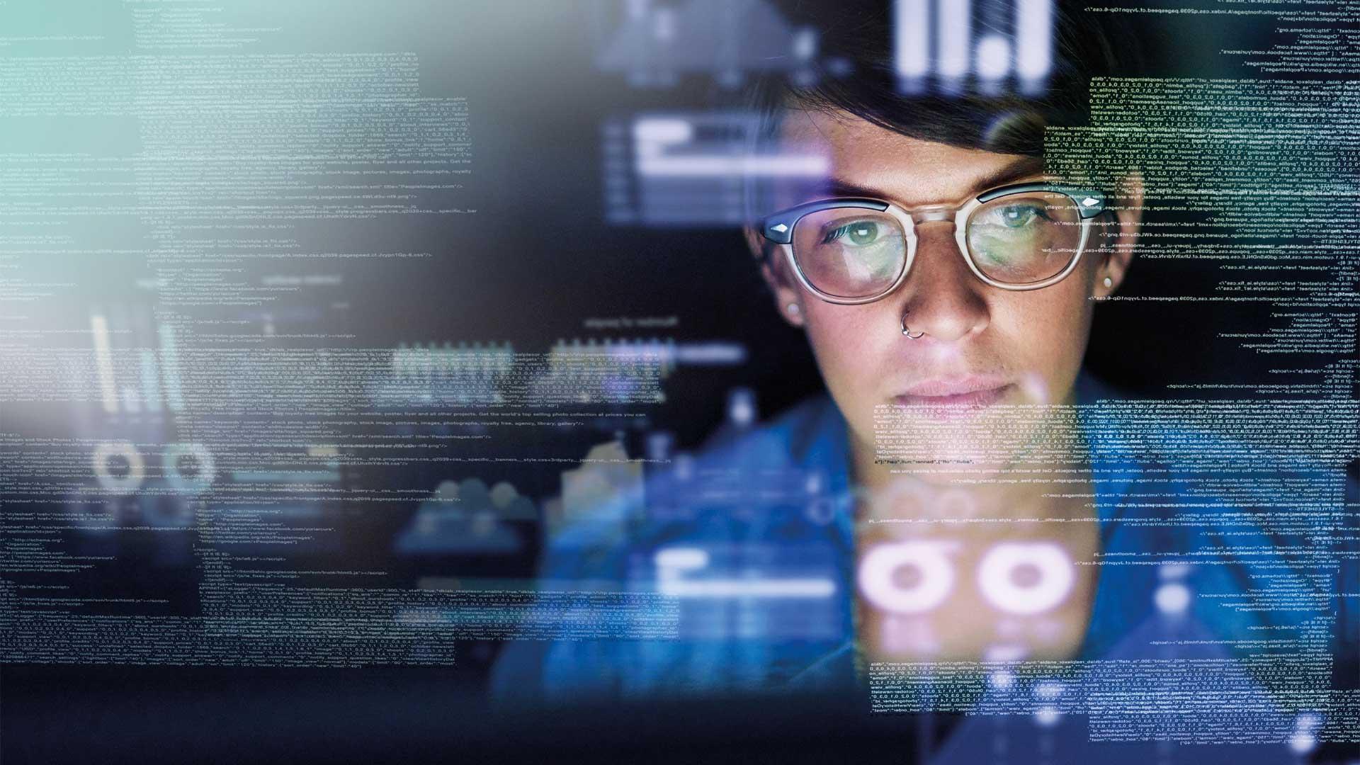 Digitalisierung, Dienstleistung