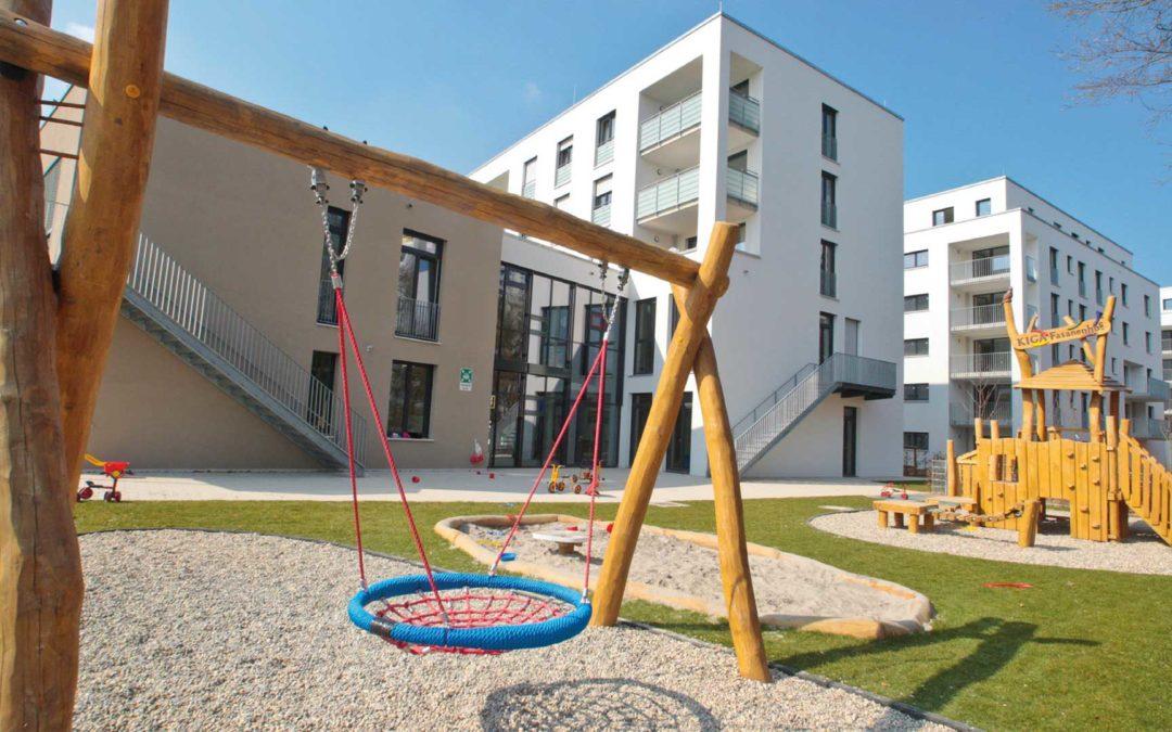 GWG Gesellschaft für Wohnungs- und Gewerbebau Baden-Württemberg AG