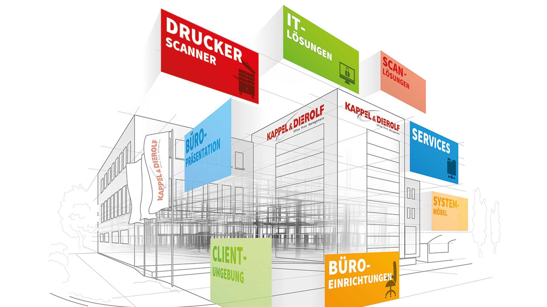 Kappel & Dierolf GmbH & Co. KG