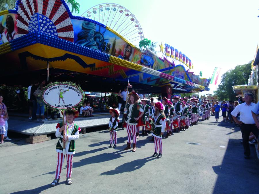 Volksfest Gebauer