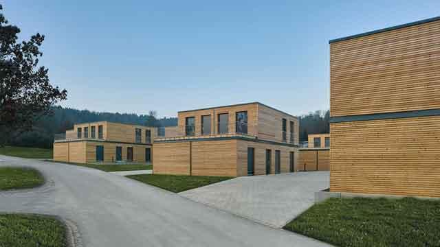 AH Aktiv-Haus GmbH