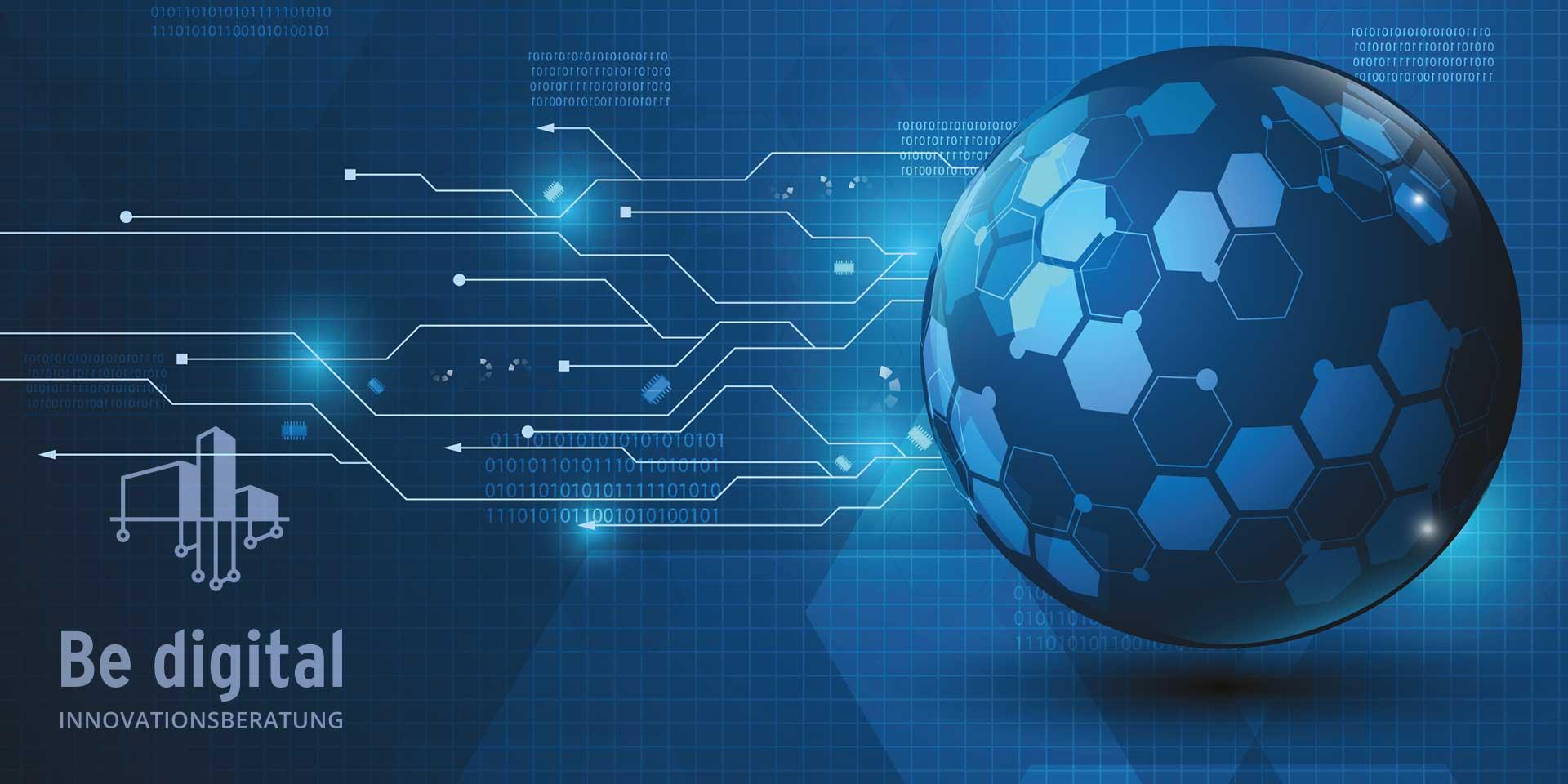 Unternehmensberatung Digitalisierung