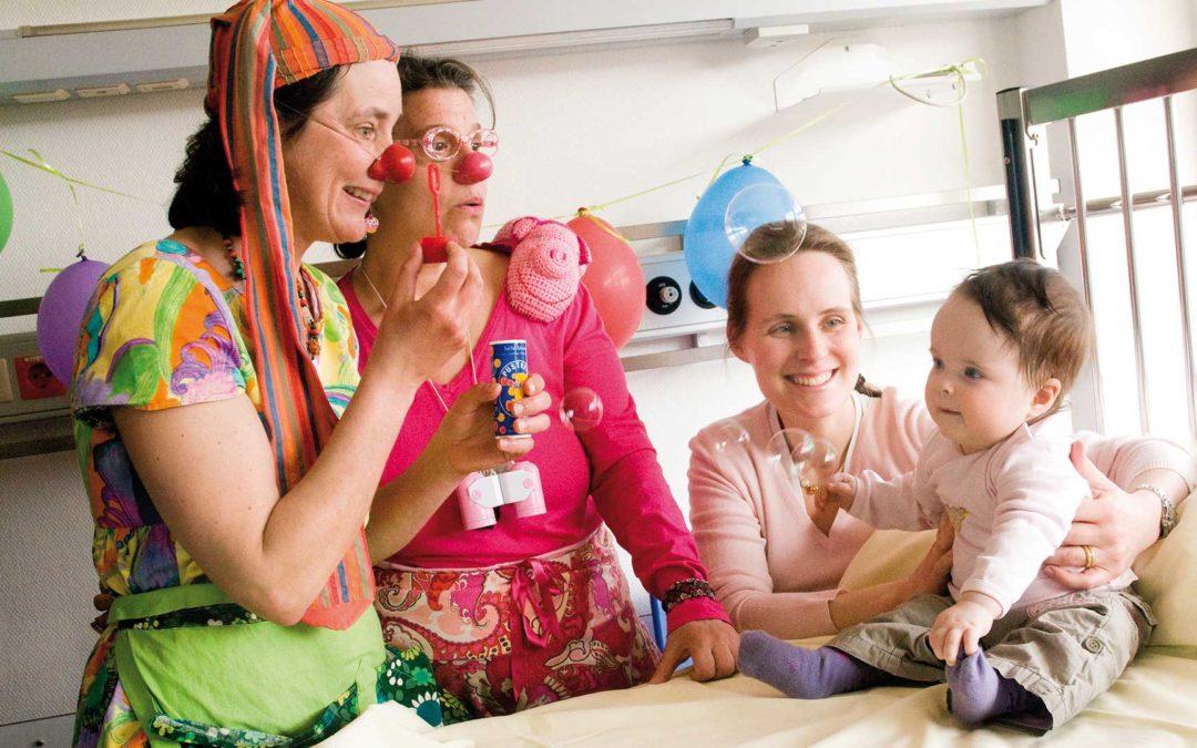 Olgäle-Stiftung für das kranke Kind e.V.